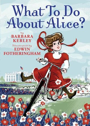 what to do about alice